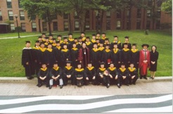 State University of New York (Korean Students)